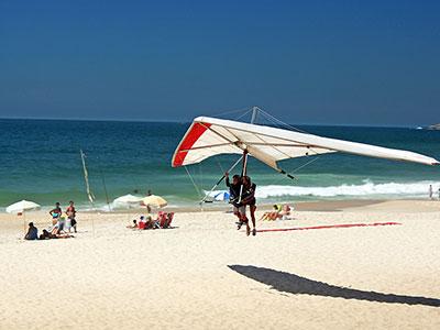 Hang Gliding Rio 06