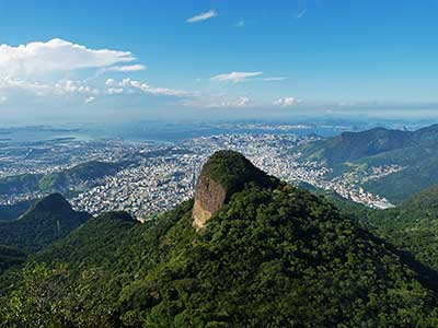 Pico da Tijuca (2)