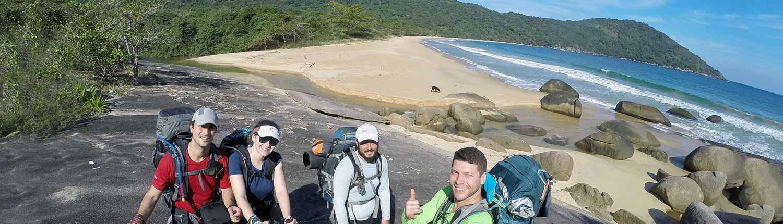 Trekking Brasil (1)