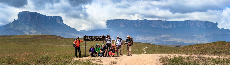 Trekking Brasil (2)