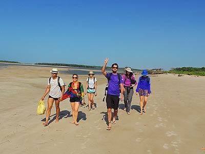 Trekking Lençóis Maranhenses