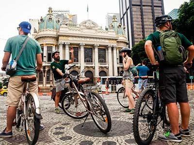 Bike Rio de Janeiro - Passeio Completo (1)