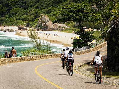 Mountain Bike Praias Selvagens (1)