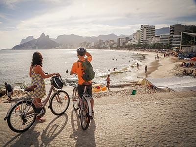 Passeio de Bicicleta Rio de Janeiro - Praias e Lagoa Rodrigo de Freitas (5)