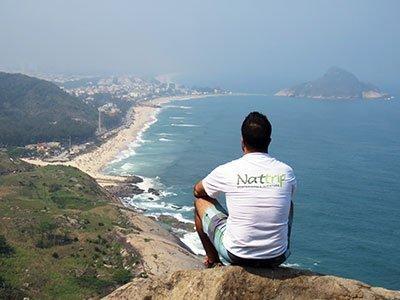 Surf Rio de Janeiro e Trilha Mirante do Caeté (13)