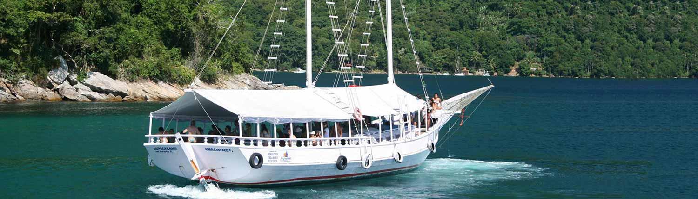 Boat Tours Rio de Janeiro