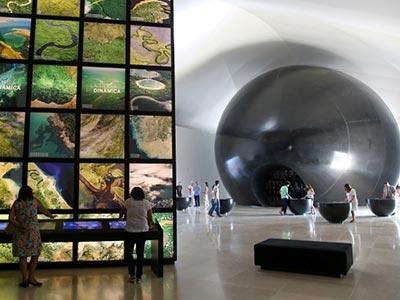 Boulevard Olímpico - Passeio Museu do Amanhã e AquaRio - Nattrip (29)