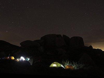 Camping Castelos do Açú - Serra dos Órgãos (34)