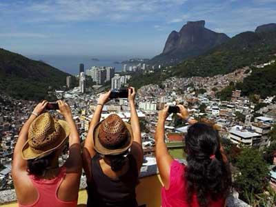Passeio na Favela da Rocinha (8)