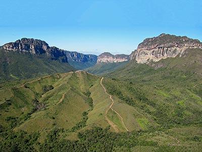 Vale do Pati Chapada Diamantina (14)