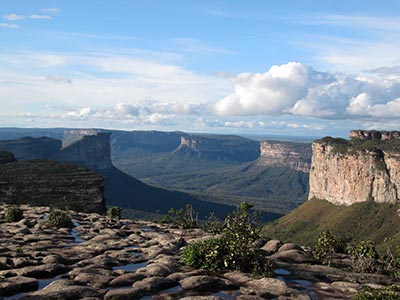TOUR OPERATOR AND TOURISM AGENCY IN BRAZIL - Chapada Diamantina - Bahia