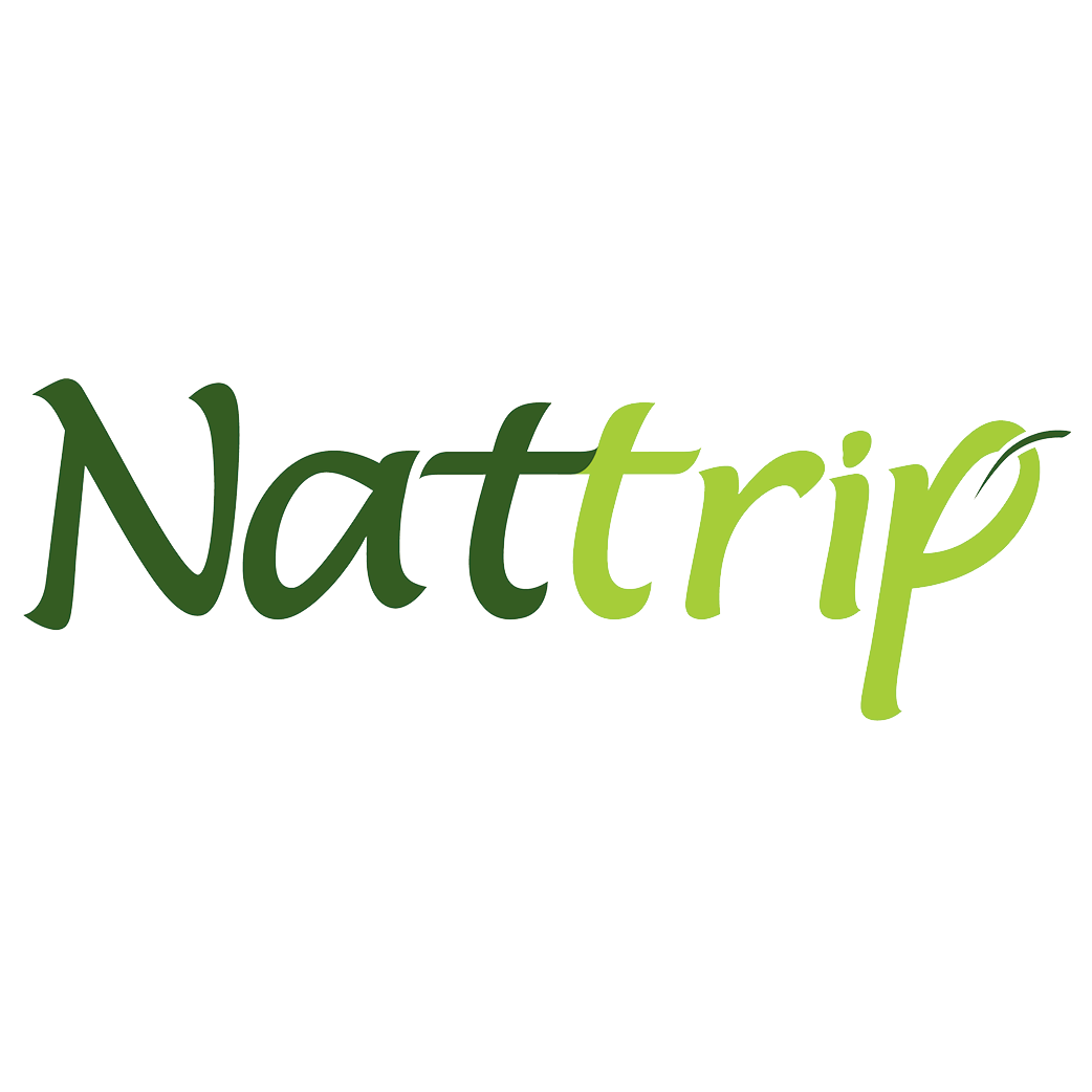 Nattrip logotipo