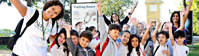 Turismo Pedagógico Educativo 13