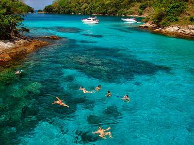 Paseo Isla Grande 03