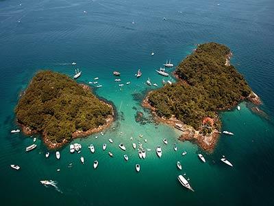 Tour Ilha Grande 03
