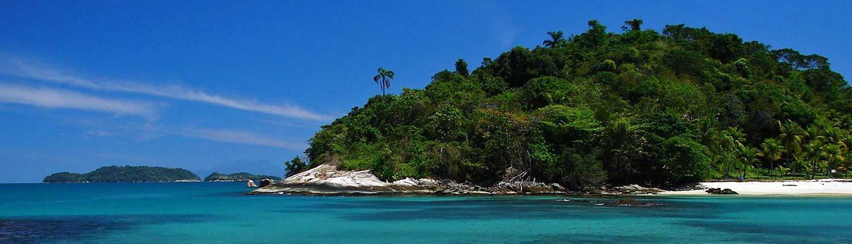 Tour Ilha Grande 8