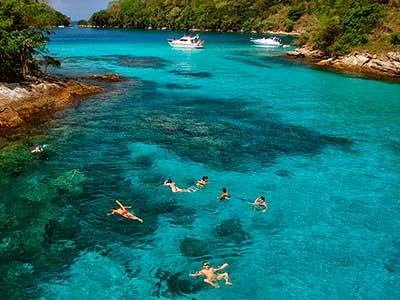 Tour Ilha Grande 05