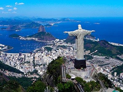 Passeio Um dia no Rio