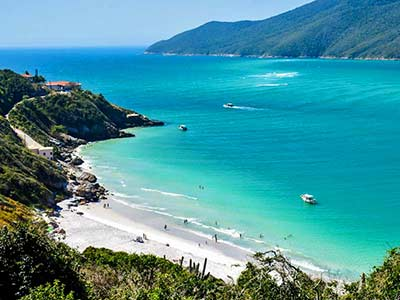 Tour Arraial do Cabo 04