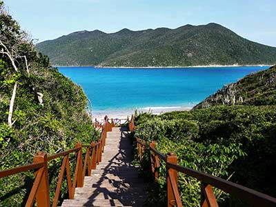 Tour Arraial do Cabo 02