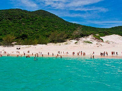 Tour Arraial do Cabo 10
