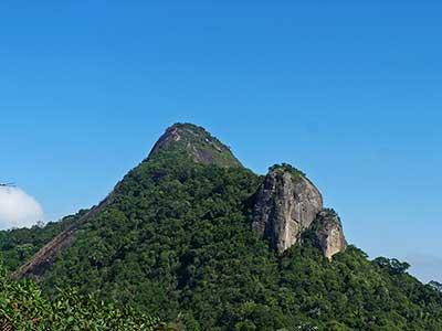 Pico da Tijuca (1)