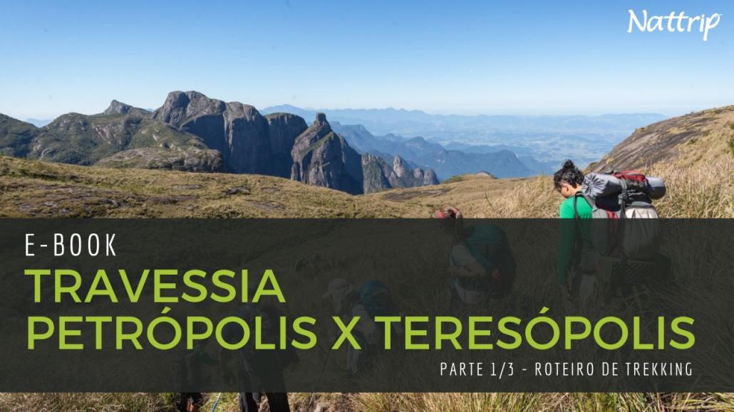 Travessia Petropolis Teresopolis