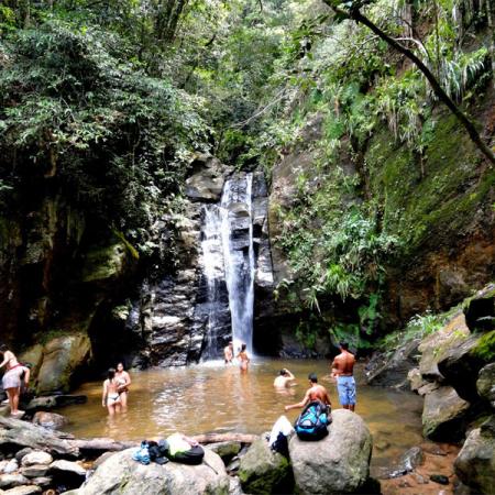 Cachoeiras do Horto