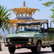Jeep Tour Floresta da Tijuca