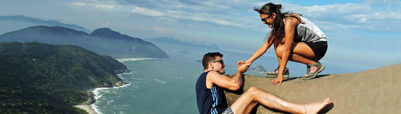 Rio de Janeiro Turismo wide 3