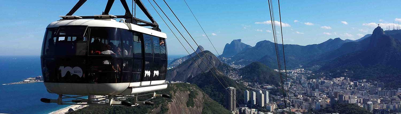 Tourism in Rio de Janeiro 14