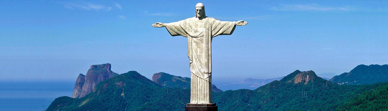 Turismo Rio de Janeiro 01
