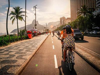 Passeio de Bike pelo Rio de Janeiro Completo
