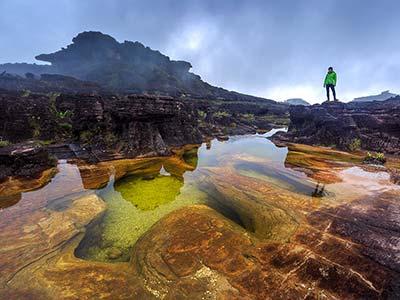 Monte Roraima 8