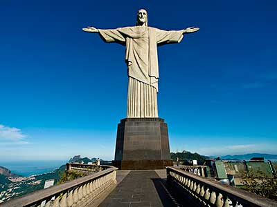 Mountain Bike Corcovado Cristo Redentor (12)
