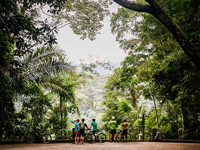 Mountain Bike Corcovado Cristo Redentor (2)
