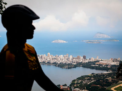 Mountain Bike Corcovado Cristo Redentor (6)