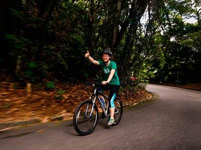 Mountain Bike Corcovado Cristo Redentor (7)