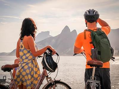Passeio de Bicicleta Rio de Janeiro - Praias e Lagoa Rodrigo de Freitas (8)