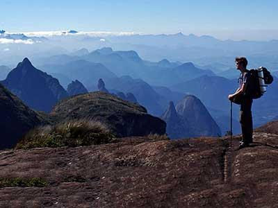 Expedições de Trekking