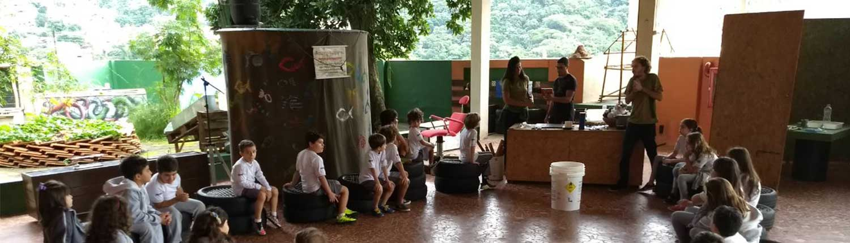 aula campo ecobé