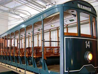 32fa83fa26c Aula-Campo no Museu Light de Energia - Nattrip Pedagógico