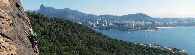 Escalada Rio de Janeiro
