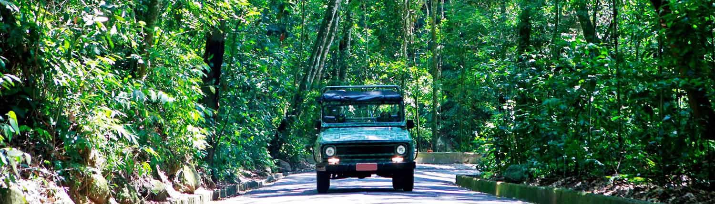 Jeep Tour Rio de Janeiro