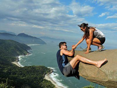 As 10 aventuras mais procuradas no Rio de Janeiro