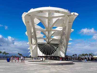 Boulevard Olímpico - Passeio Museu do Amanhã e AquaRio - Nattrip (28)