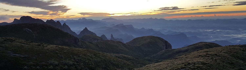 Camping Castelos do Açú - Serra dos Órgãos (32)