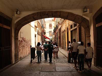 Passeio Centro Histórico Rio de Janeiro (13)