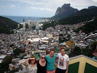 Passeio na Favela da Rocinha (12)