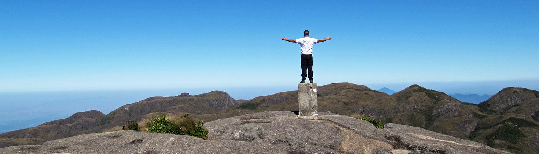 10 trekkings no Brasil